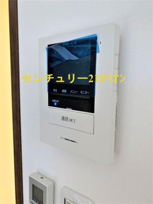 【セキュリティ】ハウスCUBE2