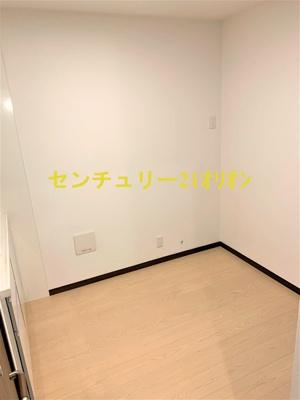 【内装】ハウスCUBE2