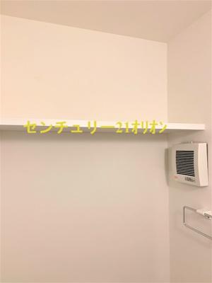 【設備】ハウスCUBE2