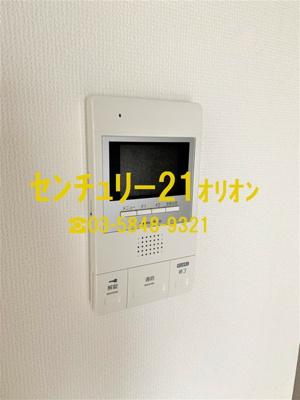 【セキュリティ】Forst Residenz Nakamurabashi
