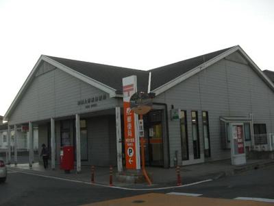 神栖大野原郵便局まで2,304m