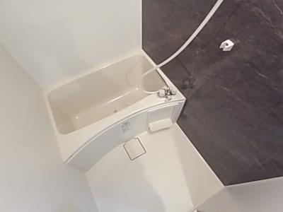 【浴室】second coral