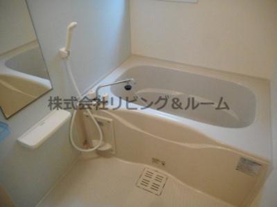 【浴室】グラン・ソレイユ