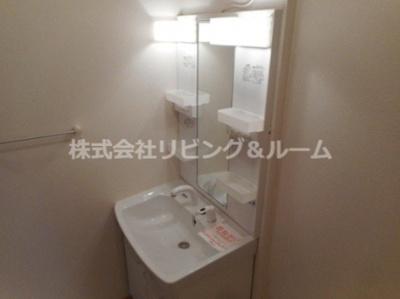 【独立洗面台】グラン・ソレイユ