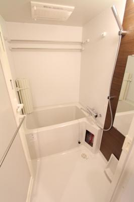 【浴室】プラウドフラット東神田