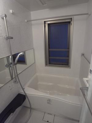 【浴室】ルネサンス九段下ザ・レジデンス