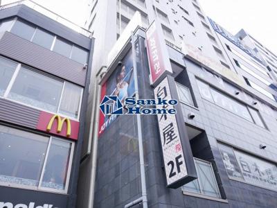 Novel Court 東日暮里