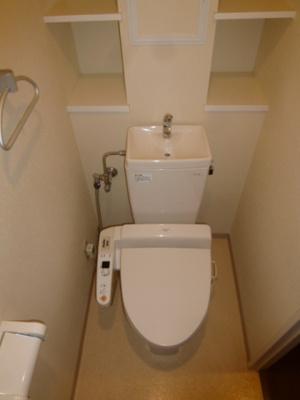 【トイレ】千種北マンション