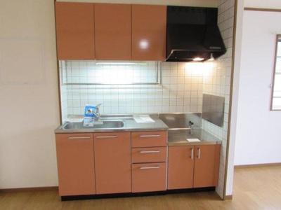 【キッチン】ネクサスB
