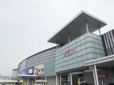 イオンモール福岡ルクルまで3100m