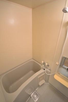 【浴室】ジュネスパラシオン豊原