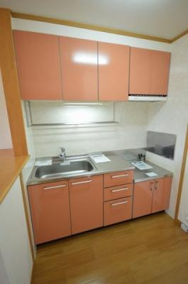 【キッチン】グラースメゾン C