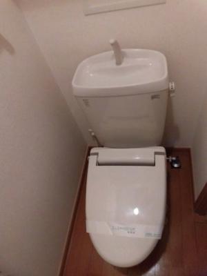 【トイレ】クリーモア・クラ
