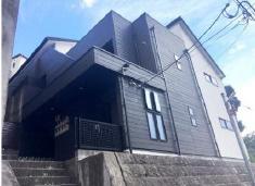 【外観】プレミアージュ横浜