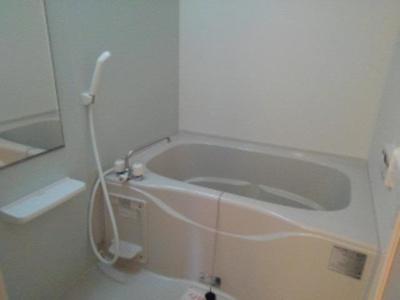 【浴室】メゾン グラン