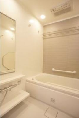 【浴室】プラウド泉