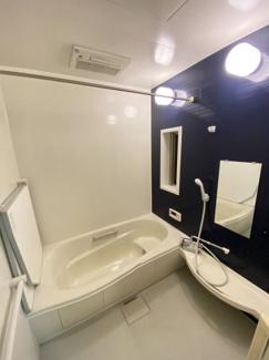 【浴室】57370 岐阜市玉姓町中古戸建て