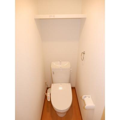 【トイレ】MDビル