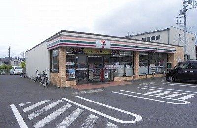 セブンイレブン柏花野井店まで650m
