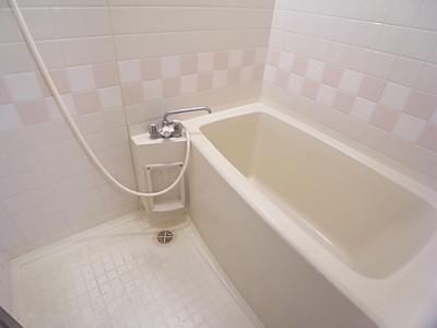 【浴室】グリーンパレス塩屋