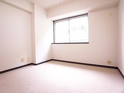 【寝室】グリーンパレス塩屋
