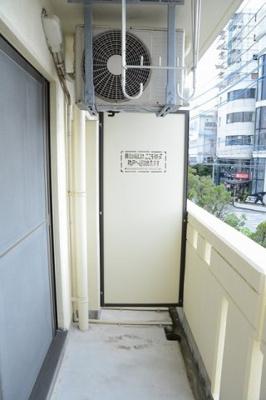 【その他】アビタシオンTAKE松山