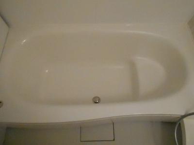 【浴室】キューズルーム