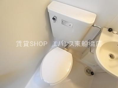 【トイレ】シティウインドプラザ