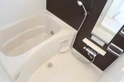 【浴室】プレシ ユイット