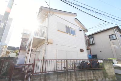 【外観】Y3ハウス(ワイスリーハウス)