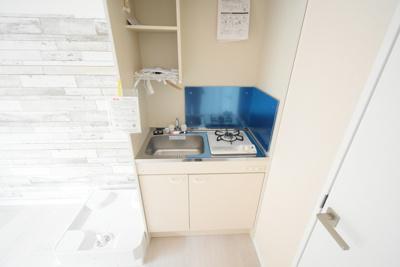 【キッチン】Y3ハウス(ワイスリーハウス)