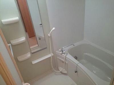 【浴室】グラースアンジュⅡ