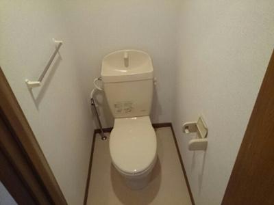 【トイレ】アズゥ-ル