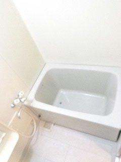 【浴室】ニューシティ幸伸