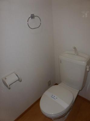 【トイレ】ORANGEⅣ