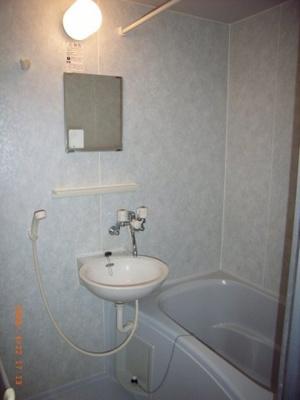 【浴室】シルエーラ大橋