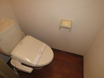 【トイレ】ジュピターズ