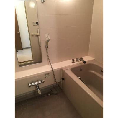 【浴室】リエール市ヶ谷