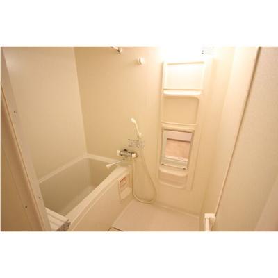 【浴室】INFINITY双子山