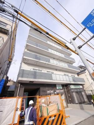 【外観】KMG横浜
