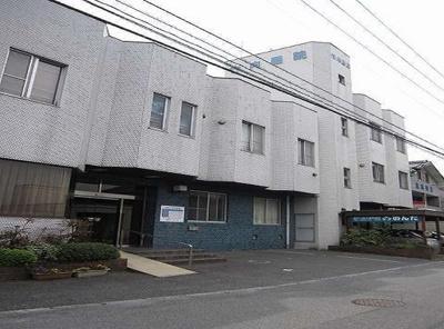 竹内医院まで1300m