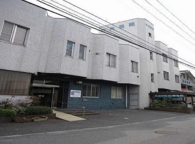 竹内医院まで2300m