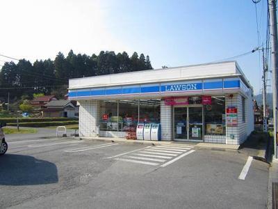 ローソン徳山須々万店まで1700m