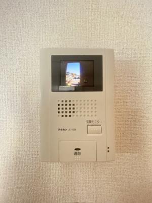【トイレ】リアンフォール Ⅱ