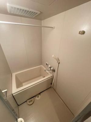 【浴室】アンジュヒルズ