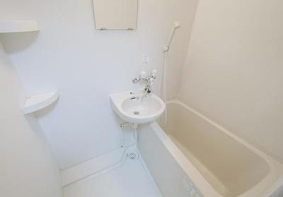 人気のバストイレ別(同一仕様写真)