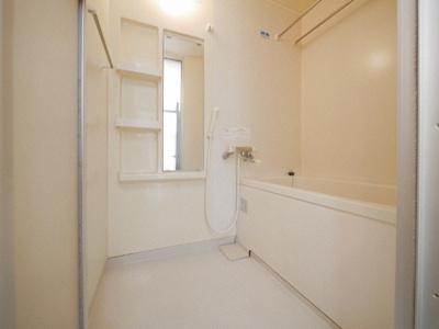 【浴室】クエストマンション