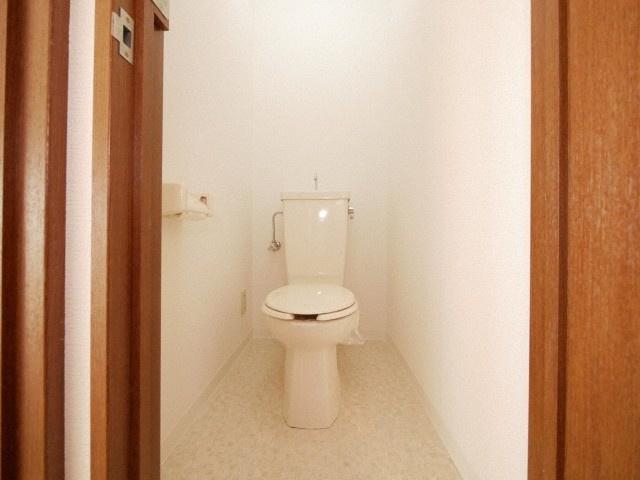【トイレ】クエストマンション