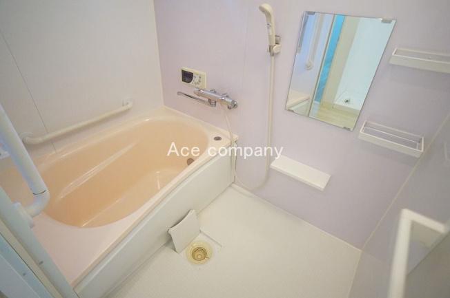 浴室窓あり☆