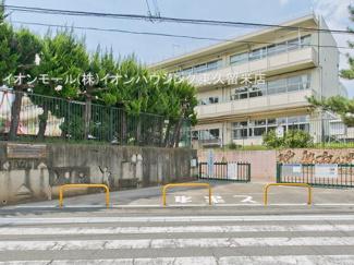 西東京市立谷戸第二小学校(約845m)